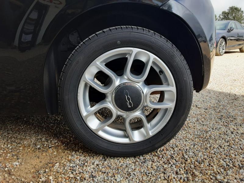 Photo 49 de l'offre de FIAT 500 1.3 Multijet 75 ch DPF Pop à 4900€ chez Centrale Auto Marché Mussidan