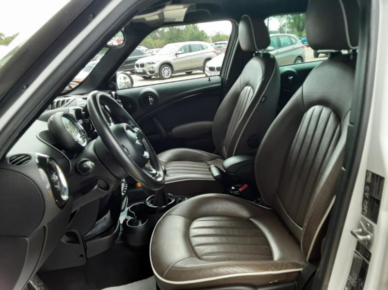 Photo 20 de l'offre de MINI COUNTRYMAN Mini Countryman 184 ch ALL4 Cooper S Pack Red Hot  à 13990€ chez Centrale Auto Marché Mussidan
