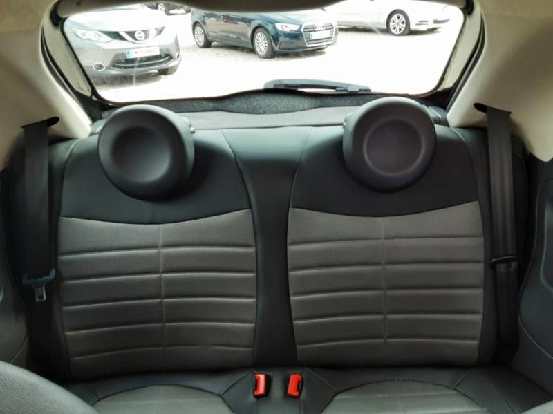 Photo 24 de l'offre de FIAT 500 1.3 Multijet 75 ch DPF Pop à 4900€ chez Centrale Auto Marché Mussidan
