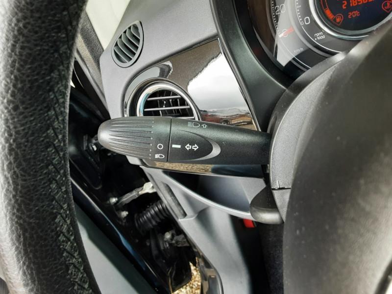 Photo 36 de l'offre de FIAT 500 1.3 Multijet 75 ch DPF Pop à 4900€ chez Centrale Auto Marché Mussidan