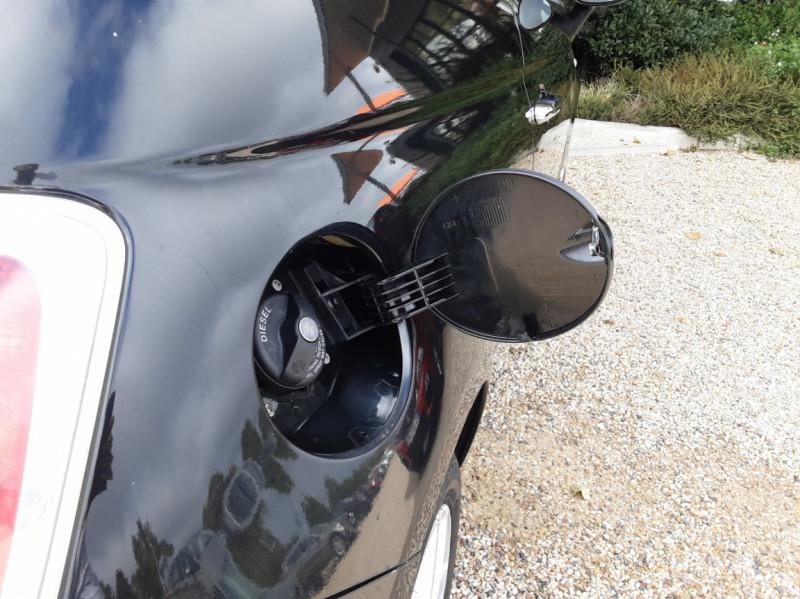 Photo 27 de l'offre de FIAT 500 1.3 Multijet 75 ch DPF Pop à 4900€ chez Centrale Auto Marché Mussidan