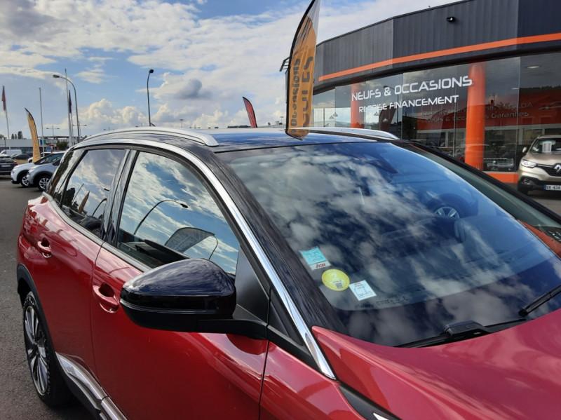 Photo 35 de l'offre de PEUGEOT 3008 1.6 BlueHDi 120ch SetS BVM6 Allure à 20500€ chez Centrale Auto Marché Mussidan