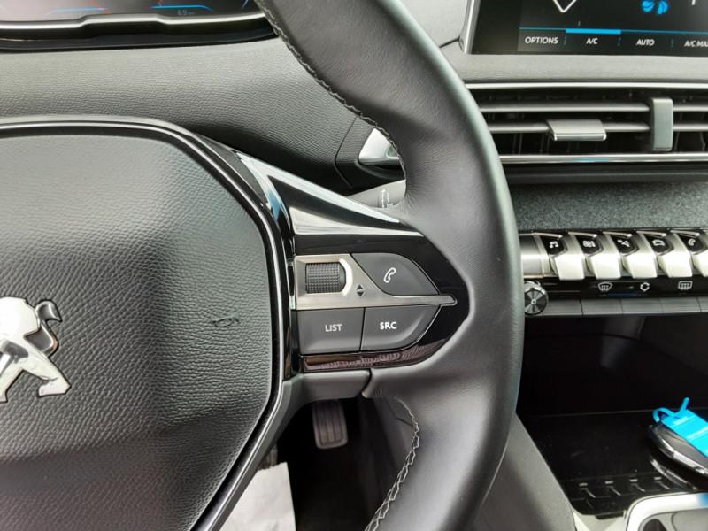 Photo 28 de l'offre de PEUGEOT 3008 1.6 BlueHDi 120ch SetS BVM6 Allure à 20500€ chez Centrale Auto Marché Mussidan