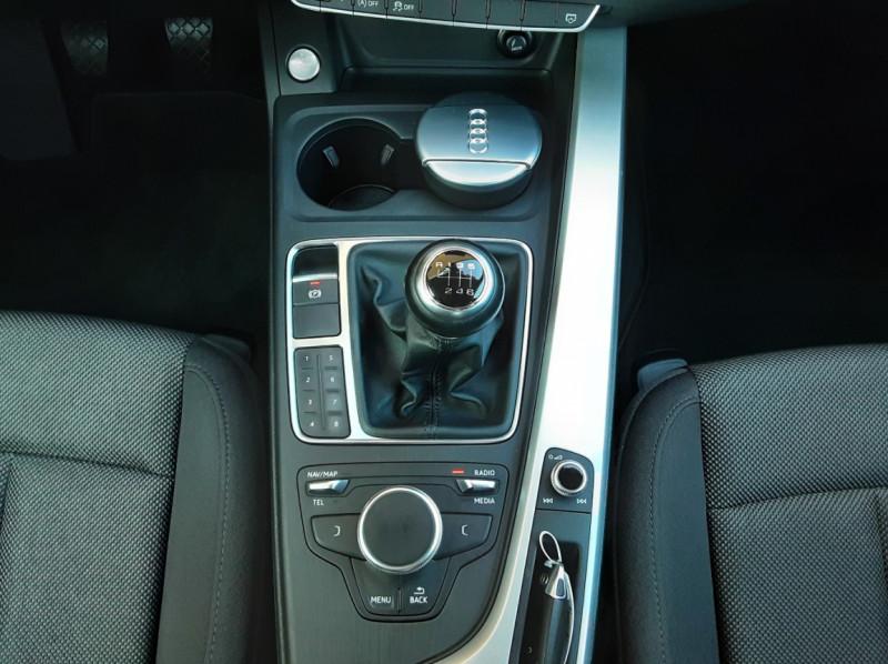 Photo 29 de l'offre de AUDI A4 Avant 2.0 TDI 150 Business Line à 20990€ chez Centrale Auto Marché Mussidan