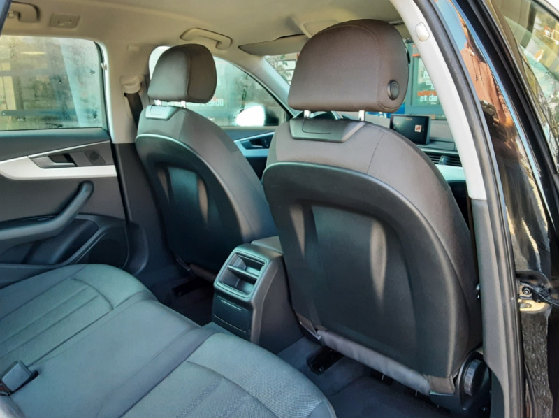 Photo 43 de l'offre de AUDI A4 Avant 2.0 TDI 150 Business Line à 20990€ chez Centrale Auto Marché Mussidan