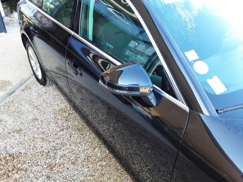 Photo 11 de l'offre de AUDI A4 Avant 2.0 TDI 150 Business Line à 20990€ chez Centrale Auto Marché Mussidan