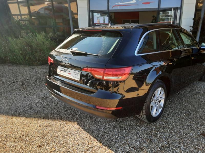 Photo 16 de l'offre de AUDI A4 Avant 2.0 TDI 150 Business Line à 20990€ chez Centrale Auto Marché Mussidan