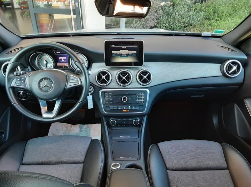 Photo 34 de l'offre de MERCEDES-BENZ CLASSE GLA 200 d Inspiration 7-G DCT A à 21800€ chez Centrale Auto Marché Mussidan