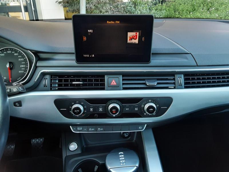 Photo 39 de l'offre de AUDI A4 Avant 2.0 TDI 150 Business Line à 20990€ chez Centrale Auto Marché Mussidan