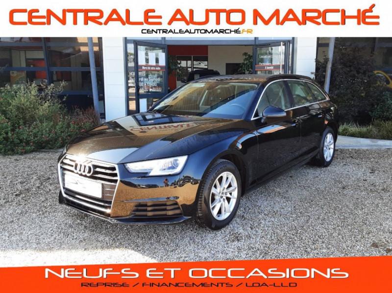 Audi A4 Avant 2.0 TDI 150 Business Line Diesel  Occasion à vendre