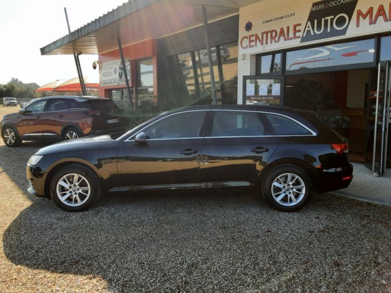 Photo 7 de l'offre de AUDI A4 Avant 2.0 TDI 150 Business Line à 20990€ chez Centrale Auto Marché Mussidan