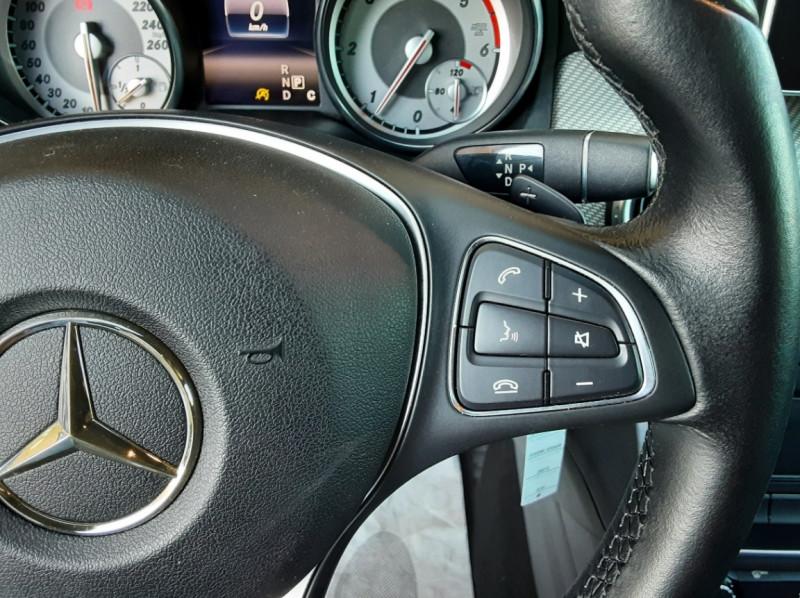 Photo 41 de l'offre de MERCEDES-BENZ CLASSE GLA 200 d Inspiration 7-G DCT A à 21800€ chez Centrale Auto Marché Mussidan