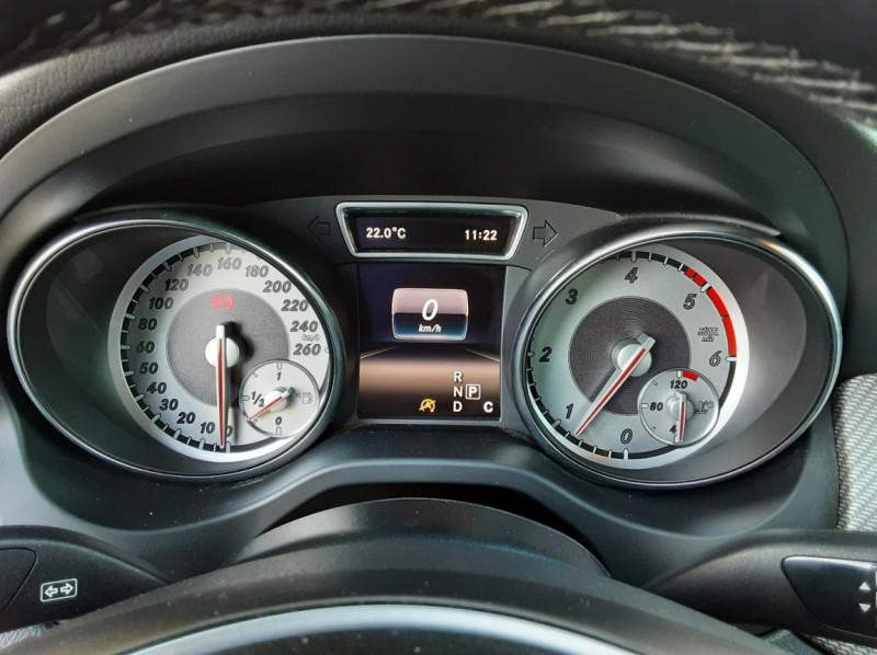 Photo 42 de l'offre de MERCEDES-BENZ CLASSE GLA 200 d Inspiration 7-G DCT A à 21800€ chez Centrale Auto Marché Mussidan