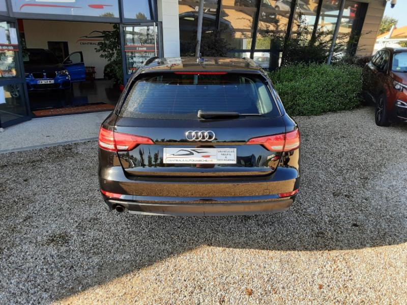 Photo 14 de l'offre de AUDI A4 Avant 2.0 TDI 150 Business Line à 20990€ chez Centrale Auto Marché Mussidan