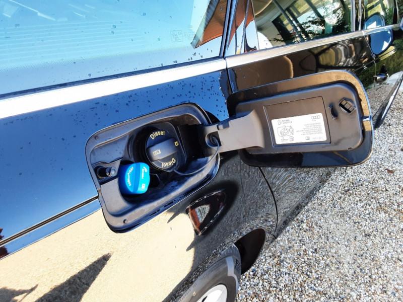 Photo 37 de l'offre de AUDI A4 Avant 2.0 TDI 150 Business Line à 20990€ chez Centrale Auto Marché Mussidan