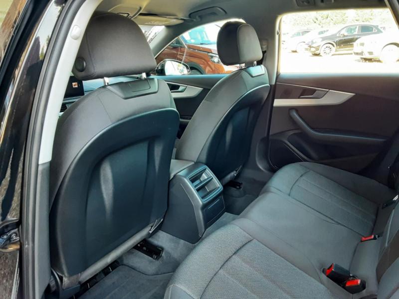 Photo 30 de l'offre de AUDI A4 Avant 2.0 TDI 150 Business Line à 20990€ chez Centrale Auto Marché Mussidan
