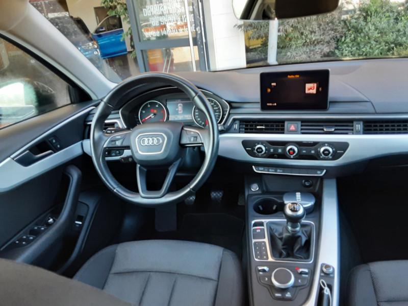 Photo 40 de l'offre de AUDI A4 Avant 2.0 TDI 150 Business Line à 20990€ chez Centrale Auto Marché Mussidan