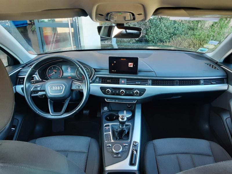 Photo 50 de l'offre de AUDI A4 Avant 2.0 TDI 150 Business Line à 20990€ chez Centrale Auto Marché Mussidan
