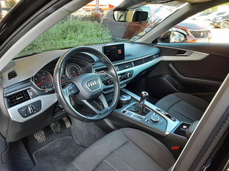 Photo 44 de l'offre de AUDI A4 Avant 2.0 TDI 150 Business Line à 20990€ chez Centrale Auto Marché Mussidan