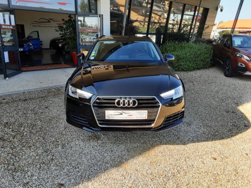 Photo 15 de l'offre de AUDI A4 Avant 2.0 TDI 150 Business Line à 20990€ chez Centrale Auto Marché Mussidan