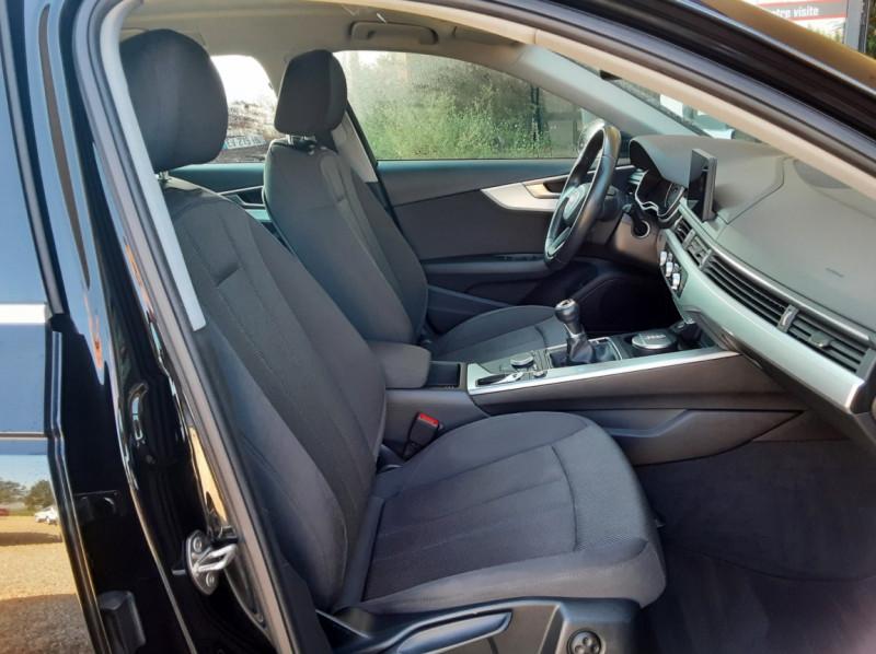 Photo 47 de l'offre de AUDI A4 Avant 2.0 TDI 150 Business Line à 20990€ chez Centrale Auto Marché Mussidan
