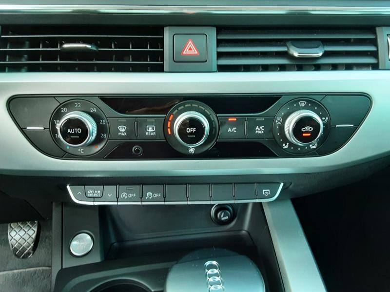 Photo 33 de l'offre de AUDI A4 Avant 2.0 TDI 150 Business Line à 20990€ chez Centrale Auto Marché Mussidan