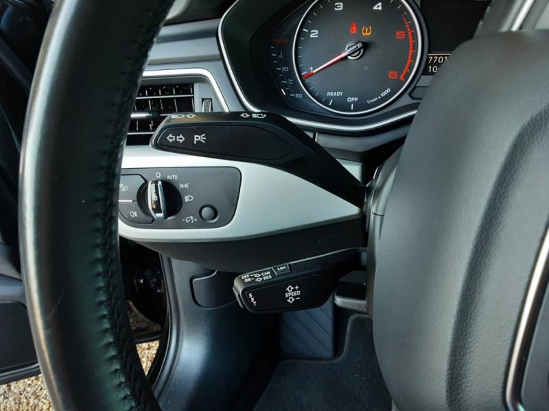Photo 21 de l'offre de AUDI A4 Avant 2.0 TDI 150 Business Line à 20990€ chez Centrale Auto Marché Mussidan