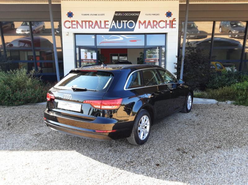 Photo 4 de l'offre de AUDI A4 Avant 2.0 TDI 150 Business Line à 20990€ chez Centrale Auto Marché Mussidan