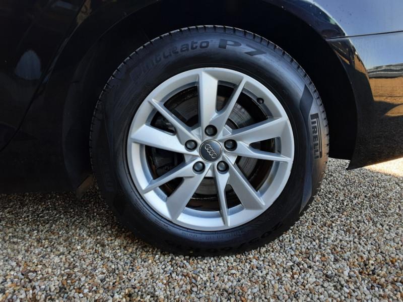Photo 46 de l'offre de AUDI A4 Avant 2.0 TDI 150 Business Line à 20990€ chez Centrale Auto Marché Mussidan