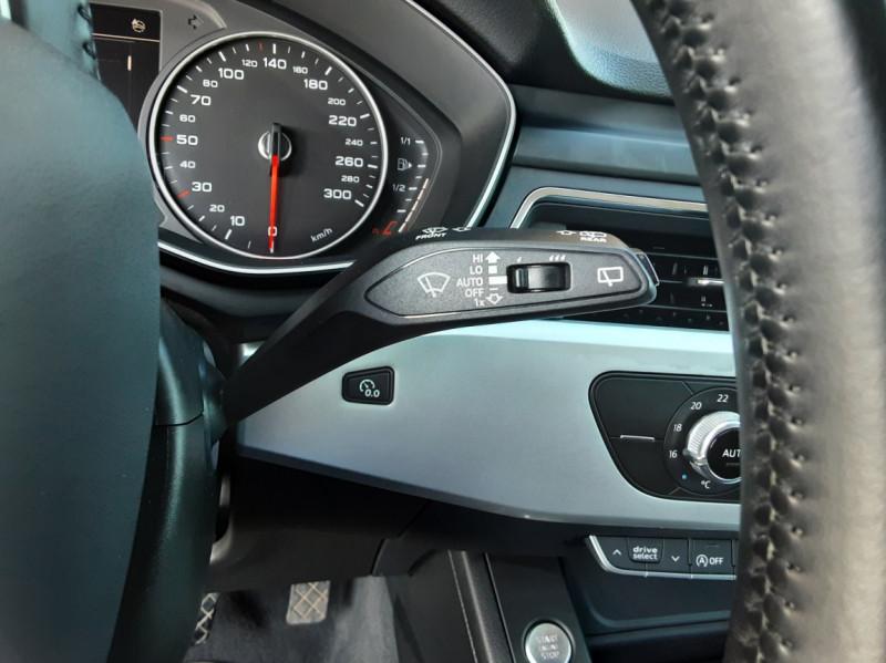 Photo 25 de l'offre de AUDI A4 Avant 2.0 TDI 150 Business Line à 20990€ chez Centrale Auto Marché Mussidan