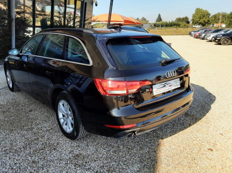 Photo 13 de l'offre de AUDI A4 Avant 2.0 TDI 150 Business Line à 20990€ chez Centrale Auto Marché Mussidan