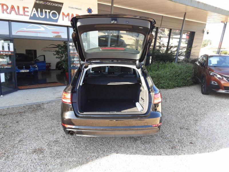 Photo 17 de l'offre de AUDI A4 Avant 2.0 TDI 150 Business Line à 20990€ chez Centrale Auto Marché Mussidan