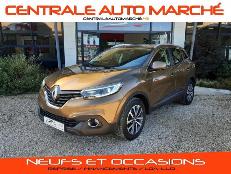 Renault KADJAR   dCi 110Energy Business Diesel  Occasion à vendre