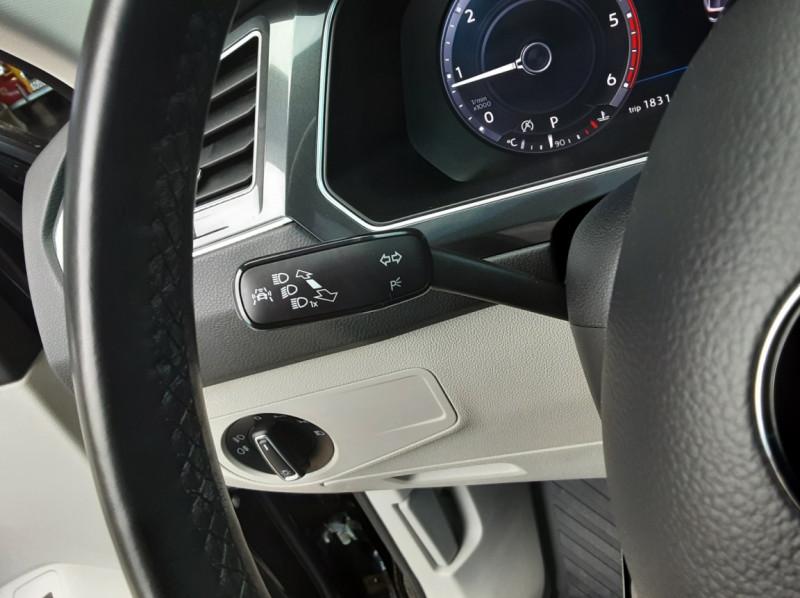 Photo 46 de l'offre de VOLKSWAGEN TIGUAN 2.0 TDI 150 BMT DSG7 4Motion Exclusive à 29900€ chez Centrale Auto Marché Mussidan