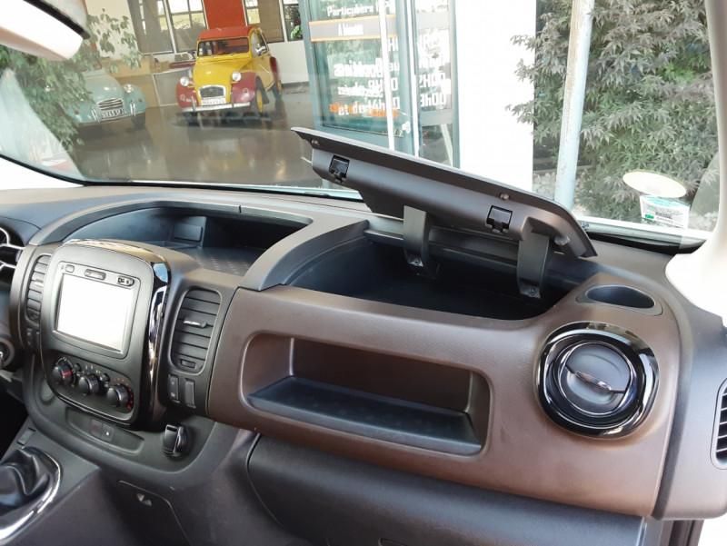 Photo 29 de l'offre de FIAT TALENTO L2H1 1.6 MULTIJET 95 PACK PRO NAV à 19490€ chez Centrale Auto Marché Mussidan