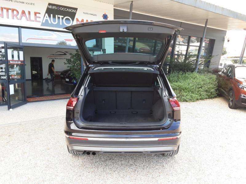 Photo 13 de l'offre de VOLKSWAGEN TIGUAN 2.0 TDI 150 BMT DSG7 4Motion Exclusive à 29900€ chez Centrale Auto Marché Mussidan
