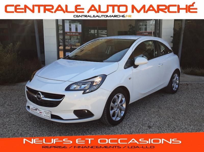 Opel CORSA Corsa 1.4 Turbo 100 ch Start/Stop Play Essence  Occasion à vendre