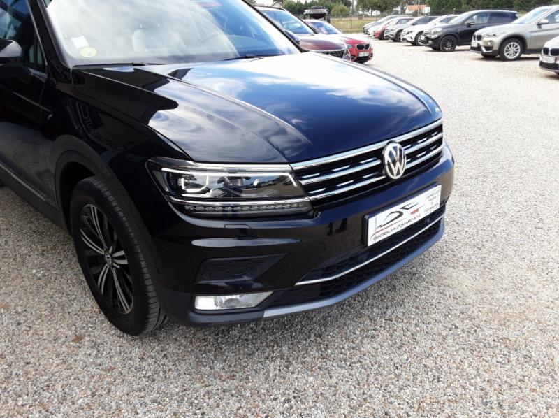 Photo 9 de l'offre de VOLKSWAGEN TIGUAN 2.0 TDI 150 BMT DSG7 4Motion Exclusive à 29900€ chez Centrale Auto Marché Mussidan