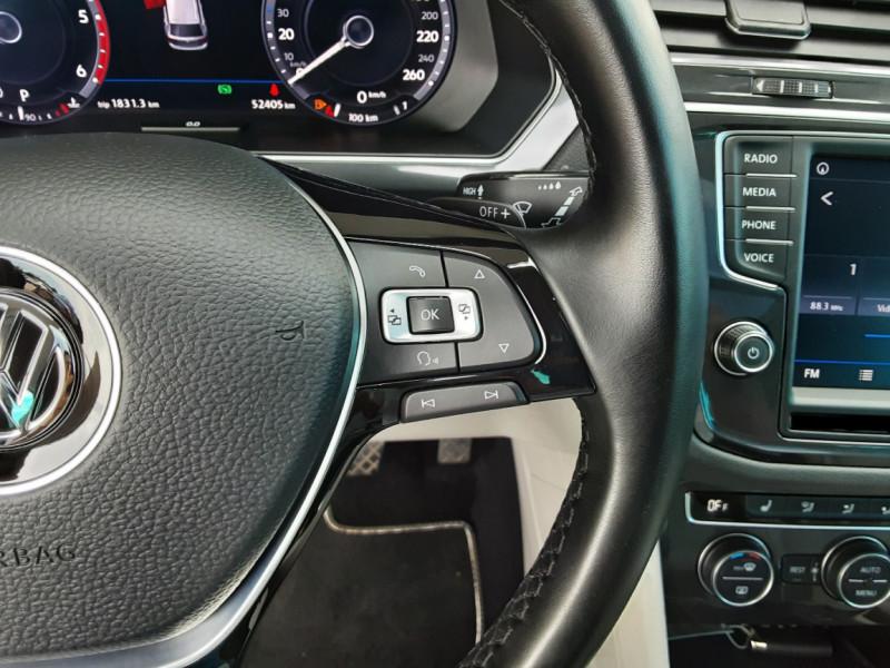 Photo 43 de l'offre de VOLKSWAGEN TIGUAN 2.0 TDI 150 BMT DSG7 4Motion Exclusive à 29900€ chez Centrale Auto Marché Mussidan