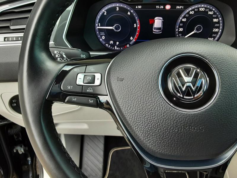 Photo 41 de l'offre de VOLKSWAGEN TIGUAN 2.0 TDI 150 BMT DSG7 4Motion Exclusive à 29900€ chez Centrale Auto Marché Mussidan