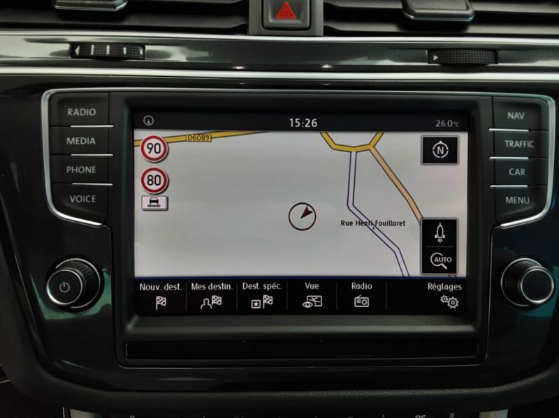 Photo 45 de l'offre de VOLKSWAGEN TIGUAN 2.0 TDI 150 BMT DSG7 4Motion Exclusive à 29900€ chez Centrale Auto Marché Mussidan