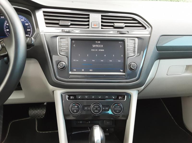 Photo 38 de l'offre de VOLKSWAGEN TIGUAN 2.0 TDI 150 BMT DSG7 4Motion Exclusive à 29900€ chez Centrale Auto Marché Mussidan