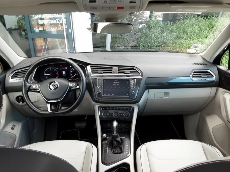 Photo 33 de l'offre de VOLKSWAGEN TIGUAN 2.0 TDI 150 BMT DSG7 4Motion Exclusive à 29900€ chez Centrale Auto Marché Mussidan