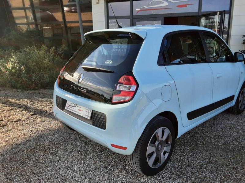 Photo 29 de l'offre de RENAULT TWINGO III 1.0 SCe 70 E6C Zen à 9490€ chez Centrale Auto Marché Mussidan
