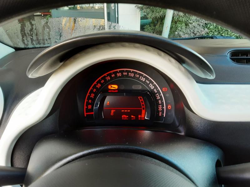Photo 38 de l'offre de RENAULT TWINGO III 1.0 SCe 70 E6C Zen à 9490€ chez Centrale Auto Marché Mussidan