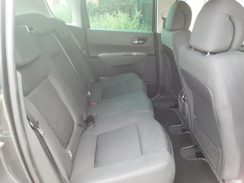 Photo 11 de l'offre de PEUGEOT 3008 3008 1.6 BlueHDi 120ch SetS BVM6 Business Pack à 11800€ chez Centrale Auto Marché Mussidan