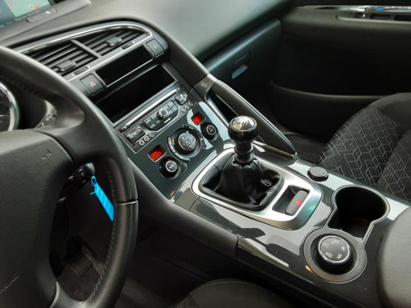 Photo 5 de l'offre de PEUGEOT 3008 3008 1.6 BlueHDi 120ch SetS BVM6 Business Pack à 11800€ chez Centrale Auto Marché Mussidan
