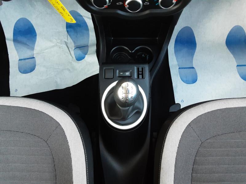 Photo 24 de l'offre de RENAULT TWINGO III 1.0 SCe 70 E6C Zen à 9490€ chez Centrale Auto Marché Mussidan