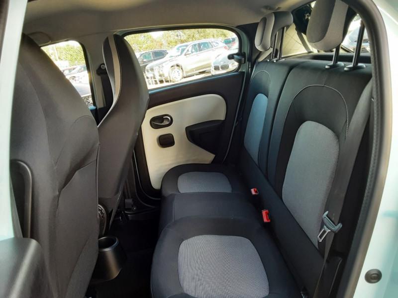 Photo 14 de l'offre de RENAULT TWINGO III 1.0 SCe 70 E6C Zen à 9490€ chez Centrale Auto Marché Mussidan