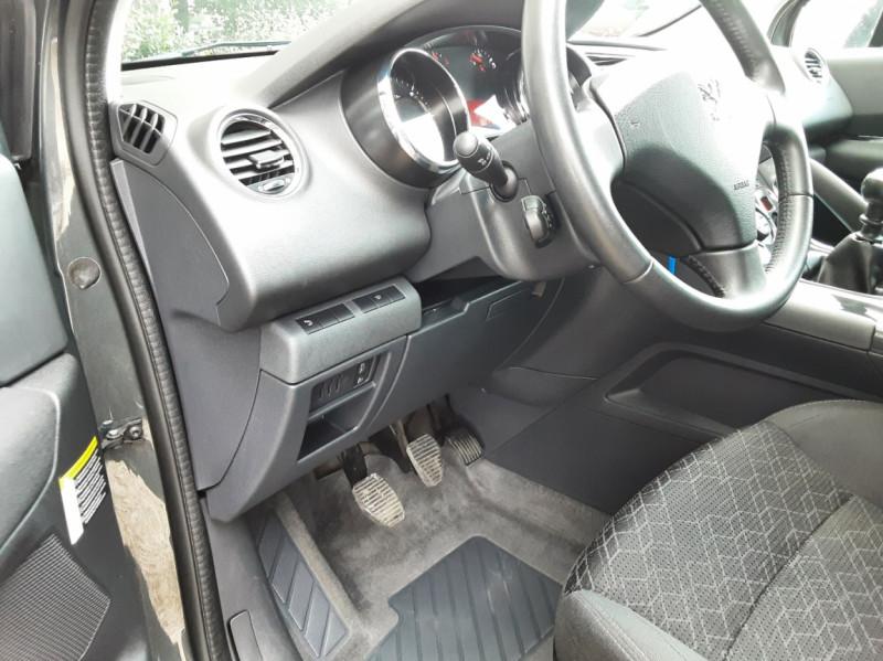 Photo 35 de l'offre de PEUGEOT 3008 3008 1.6 BlueHDi 120ch SetS BVM6 Business Pack à 11800€ chez Centrale Auto Marché Mussidan